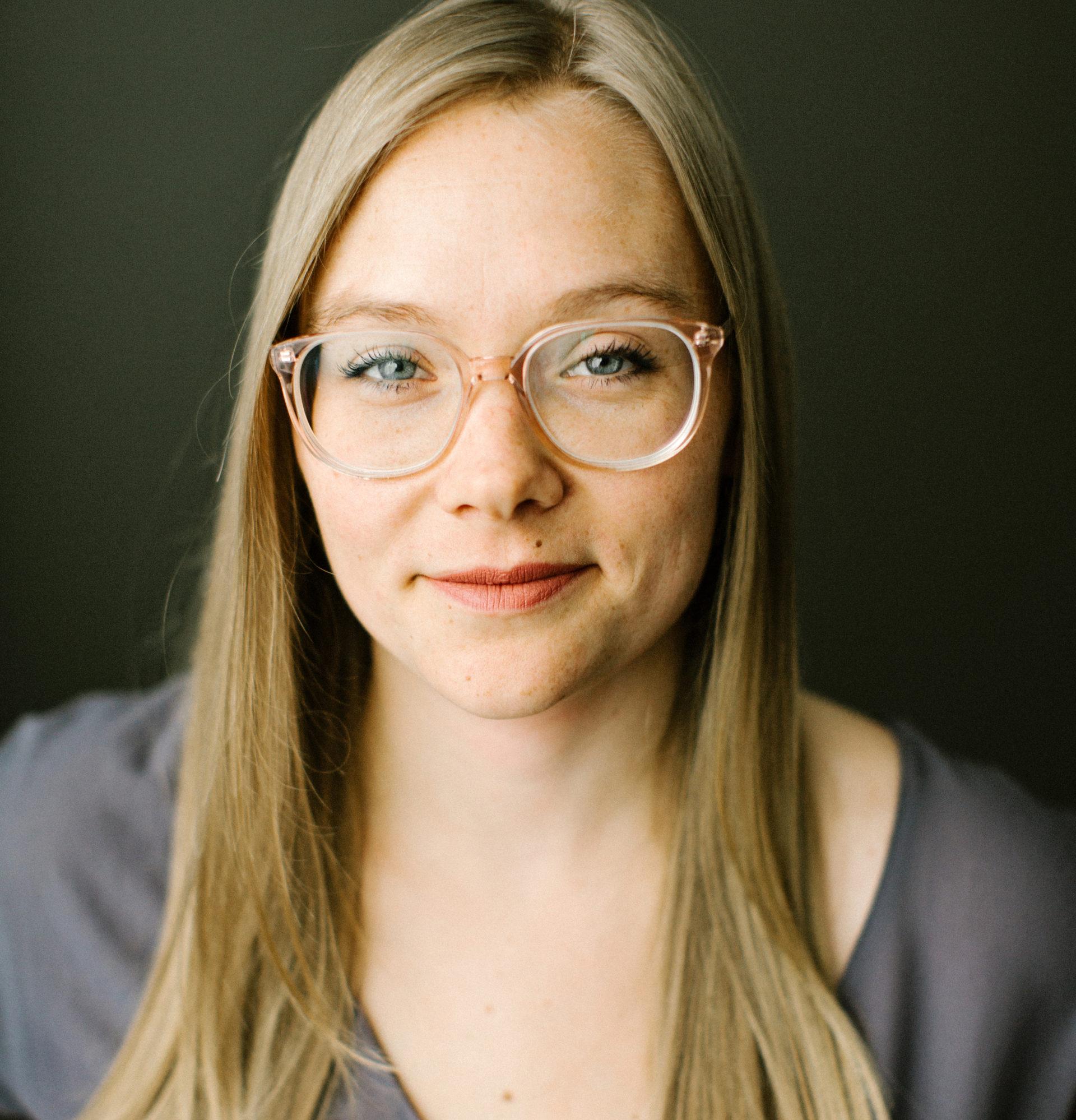 Kelsey Kudak